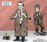 ECB-Draghi-Merkel-cartoon-by-Merk-Investment[1]