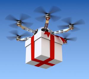 drone-present